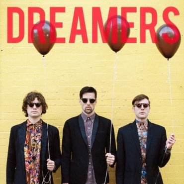 Dreamers New York band