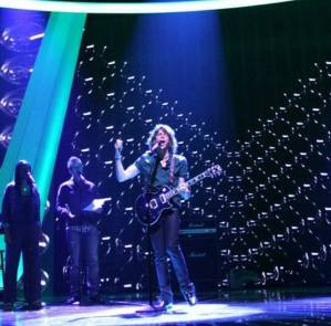 Jesse Kinch Rising Star Billie Jean