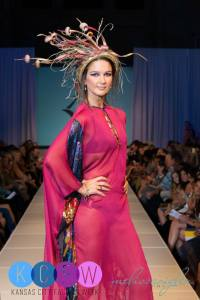 Nataliya Meyer, Kate Walz and Alicia Janesko shine at 2014 KCFW opening show