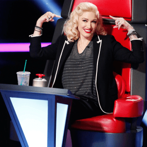 "Millennials take over ""The Voice"""