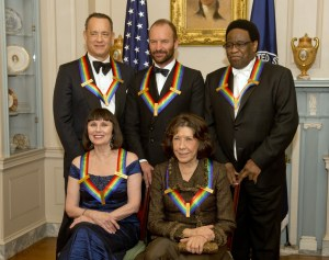 Kennedy Center Honors 2014