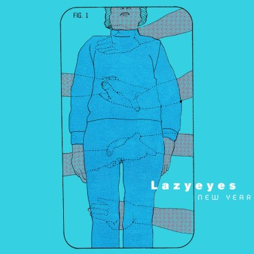 Lazyeyes New Year EP