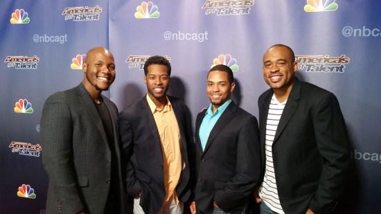 Sons of Serendip America's Got Talent