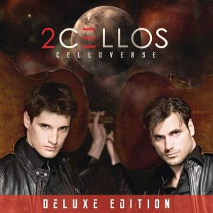 Celloverse 2Cellos