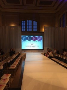 Kansas City Fashion Week at Union Station