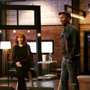 "Reba mentors ""The Voice: Season Eight"" Top 12"
