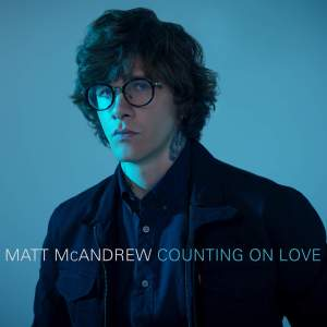 Matt McAndrew Counting On Love