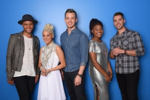 American Idol XIV Top Five