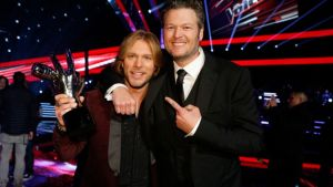 Craig Wayne Boyd returns to The Voice