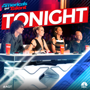 "AGT delivers another ""Golden"" group of hopefuls"