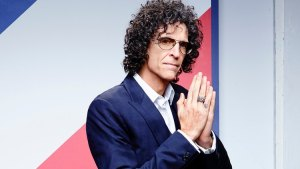 Howard Stern leaves AGT