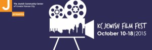"""Jake's Take"" joins ""The Kansas City Jewish Film Festival"""