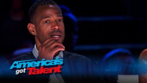 "Marlon Wayans joins ""AGT"" for the third round of Judges' Cuts"
