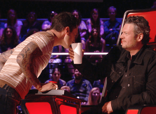 Shevine The Voice