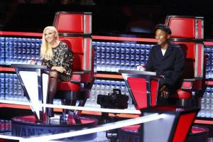 "The steals fly during night three of ""Voice: Season Nine"" Battle Rounds"