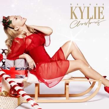 Kylie Minogue Kylie Xmas