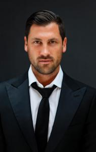 A Conversation with Maksim Chmerkovskiy