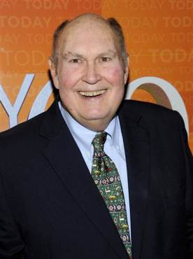 Willard Scott retires from Today Show