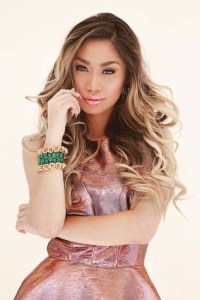 A Conversation with Jessica Sanchez