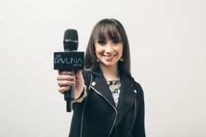 Pavlina Osta The Pavlina Show