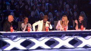 "Ne-Yo joins ""AGT"" for night one of Season 11's Judges Cuts"