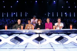 "Reba joins ""AGT: Season 11"" as the Judge Cuts continue"