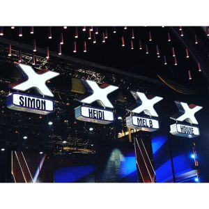 """America's Got Talent: Season 11"" semifinals begin"