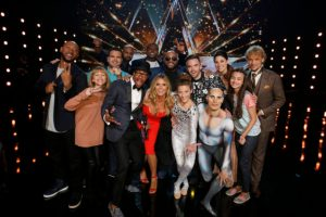 "The ""America's Got Talent: Season 11"" champion is crowned!"
