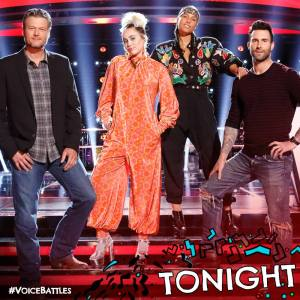 """The Voice: Season 11"" enters Round Three of Battle Rounds"