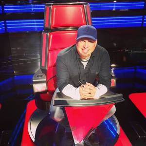 "Garth Brooks mentors ""The Voice: Season 11"" Top 12"