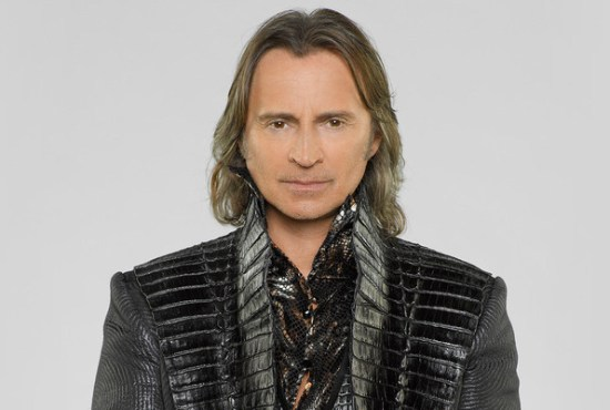 Rumple's rampage had dire consequences for the citizens of Storybrooke. (Photo property of ABC Studios)