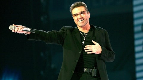 Jake's Take pays homage to George Michael's best duets