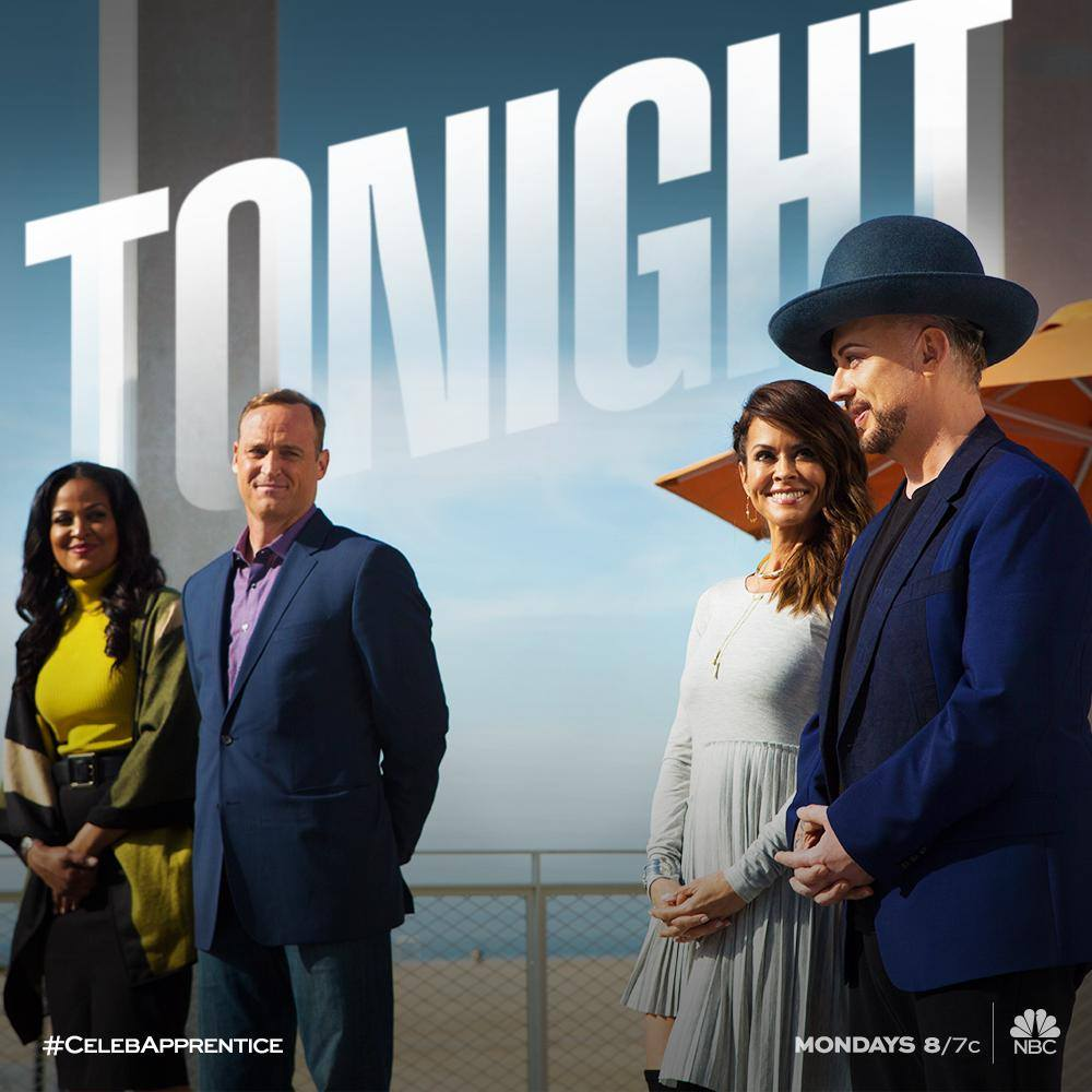 Celebrity Apprentice Recap: Who Made Final Four? - The ...