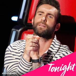 "Adam Levine meltsdown as ""The Voice: Season 12"" Blinds continue"