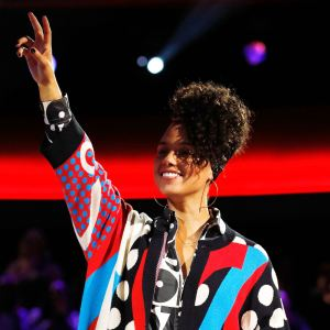 "All eyes are on Alicia Keys as ""The Voice: Season 12"" Blind Auditions conclude!"