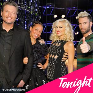 """The Voice: Season 12"" Knockout Rounds begin with surprising eliminations"