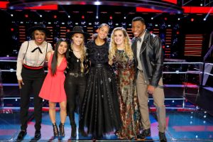 "Jake's Take-Ranking ""The Voice: Season 12"" Top 20 & Teams"