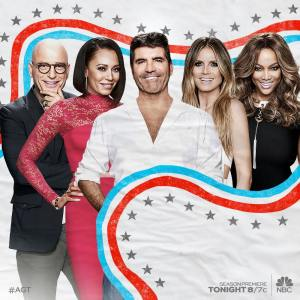 """America's Got Talent"" welcomes new talent & host Tyra Banks"