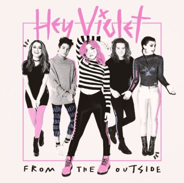 Hey Violet From the Outside