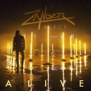 Zander Bleck Alive