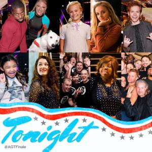 """America's Got Talent: Season 12"" finalists square off"