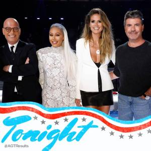 "Ladies & Gentlemen-meet your final five ""AGT: Season 12"" finalists"