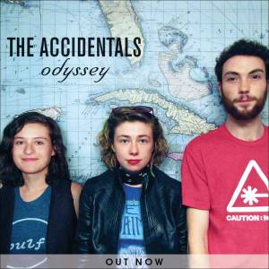 "Jake's Take Music Video Feature: The Accidentals' ""Odyssey"""