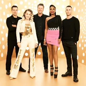 """The Voice: Season 13"" Blind Auditions continue"