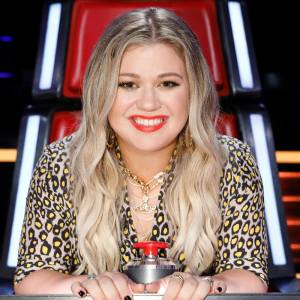 "Kelly Clarkson headlines ""The Voice: Season 13"" Knockouts"