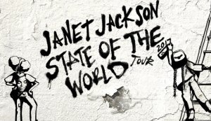 Jake's Take's Concert Reviews: Janet Jackson at Barclays Center
