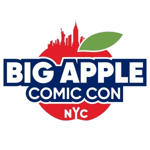 Jake's Take Previews: The 2018 Big Apple Comic Con