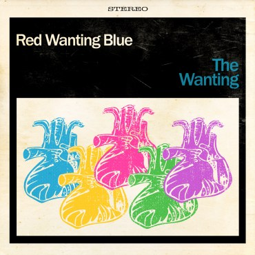 Red Wanting Blue The Wanting