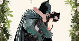 Jake's Take's Comic Book Reviews: Batman, Volume 3 #50
