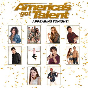 'AGT' Concludes With A Star-Studded Season 13 Finale